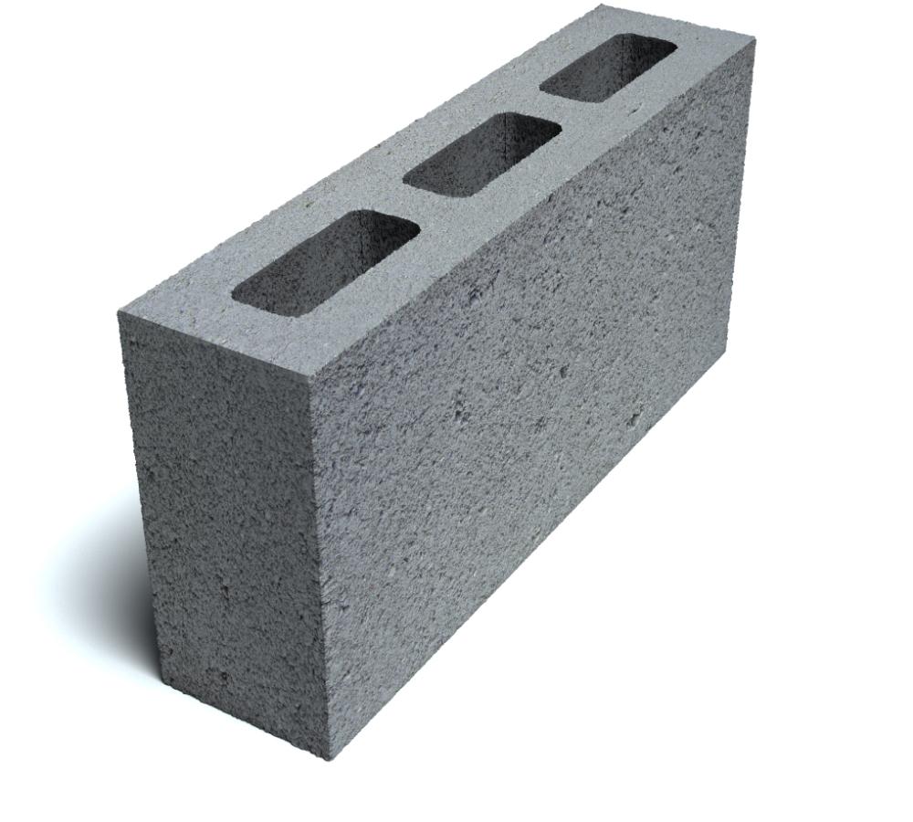 бетонные блоки для